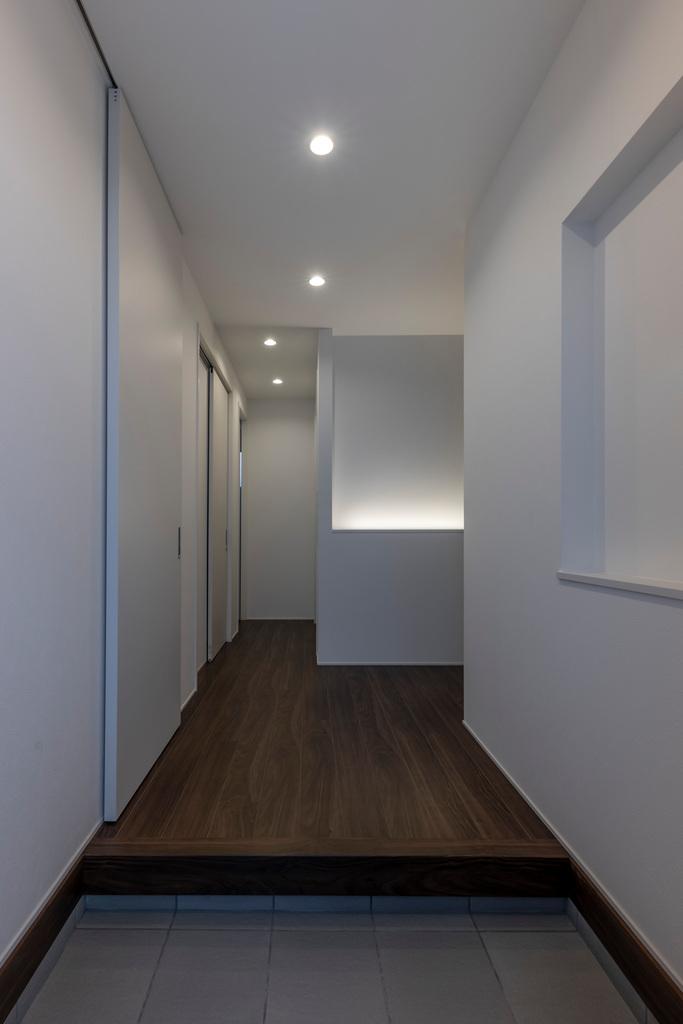 T様邸新築工事の写真