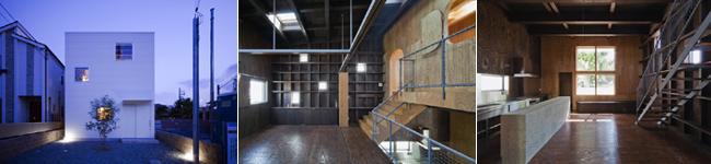 アーキテクツ・スタジオ・ジャパン (ASJ) 登録建築家 中尾彰良 (一級建築士事務所 Coo Planning) の代表作品事例の写真