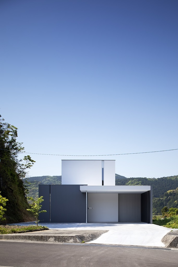 4Box House