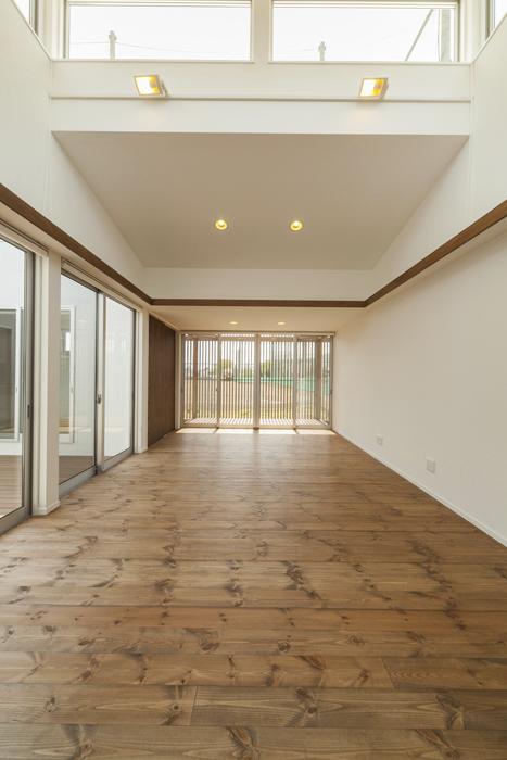 新荘の家の写真