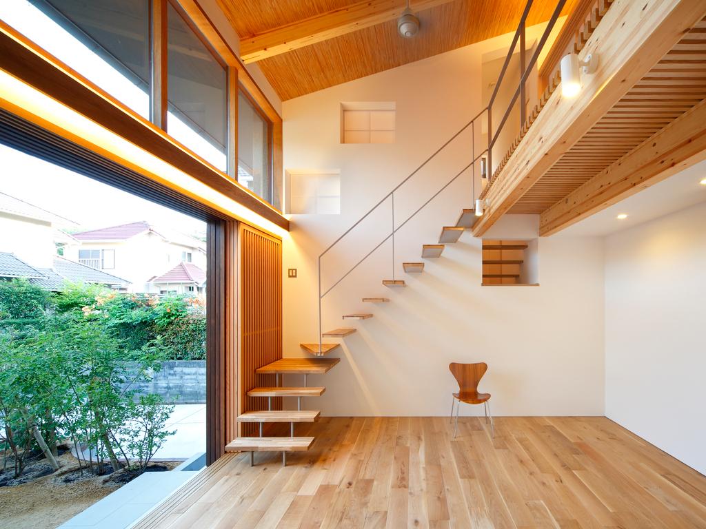 【予約制】省エネデザインの家づくり ~暖かい家のつくり方~のイメージ