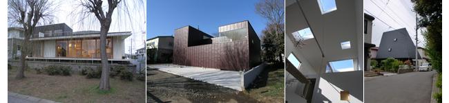 アーキテクツ・スタジオ・ジャパン (ASJ) 登録建築家 荘司毅 (荘司建築設計室) の代表作品事例の写真