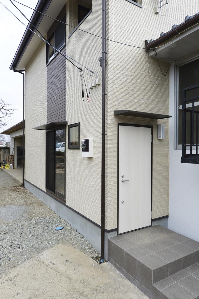 香樹の家の写真