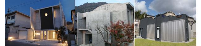 アーキテクツ・スタジオ・ジャパン (ASJ) 登録建築家 永沼暁明 (暁明建築研究室) の代表作品事例の写真