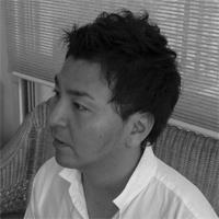 三角健晃の写真