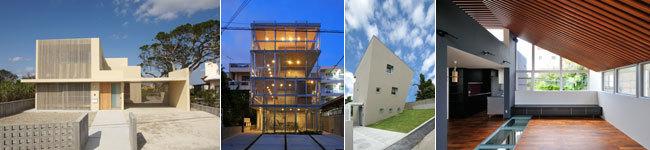 アーキテクツ・スタジオ・ジャパン (ASJ) 登録建築家 大嶺亮 (ファイブディメンジョン一級建築士事務所) の代表作品事例の写真