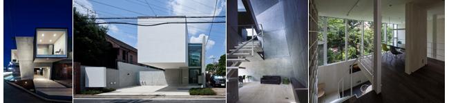 アーキテクツ・スタジオ・ジャパン (ASJ) 登録建築家 庄司寛 (合同会社庄司寛建築設計事務所) の代表作品事例の写真