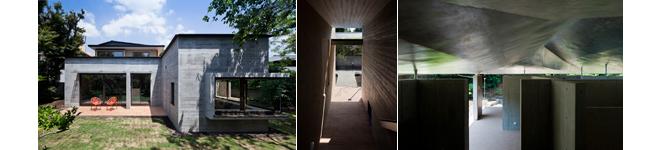 アーキテクツ・スタジオ・ジャパン (ASJ) 登録建築家 渡辺仁 (株式会社渡辺仁設計事務所) の代表作品事例の写真