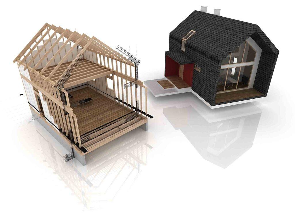 建築家による新・住まいづくり講座 その1「新築かリフォームかの賢い選び方」のイメージ