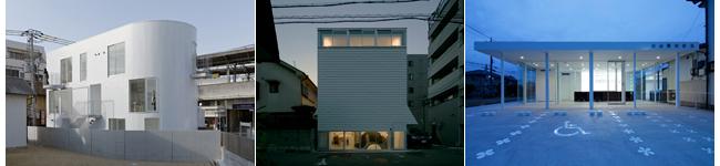 アーキテクツ・スタジオ・ジャパン (ASJ) 登録建築家 香川貴範 (SPACESPACE一級建築士事務所) の代表作品事例の写真