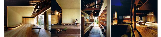 アーキテクツ・スタジオ・ジャパン (ASJ) 登録建築家 吉村理 (吉村理建築設計事務所) の代表作品事例の写真