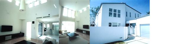 アーキテクツ・スタジオ・ジャパン (ASJ) 登録建築家 毛利益司 (毛利設計事務所) の代表作品事例の写真