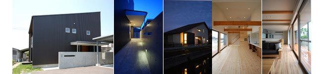 アーキテクツ・スタジオ・ジャパン (ASJ) 登録建築家 梅崎照城 (スペースキューブ一級建築士事務所) の代表作品事例の写真
