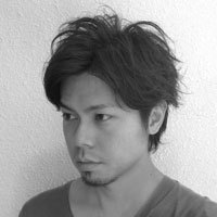 中斉拓也の写真