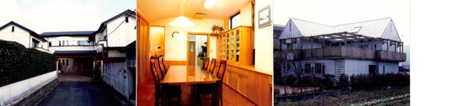 アーキテクツ・スタジオ・ジャパン (ASJ) 登録建築家 樋口伸一 (伸建設計) の代表作品事例の写真