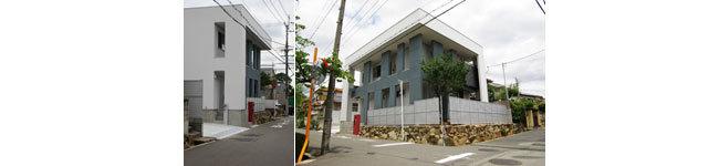 アーキテクツ・スタジオ・ジャパン (ASJ) 登録建築家 木戸義弘 (木戸義弘建築設計事務所) の代表作品事例の写真