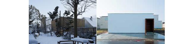 アーキテクツ・スタジオ・ジャパン (ASJ) 登録建築家 大坂崇徳 (アーキラボ・ティアンドエム) の代表作品事例の写真