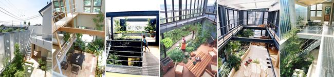 アーキテクツ・スタジオ・ジャパン (ASJ) 登録建築家 勝田無一 (有限会社創設計) の代表作品事例の写真