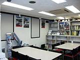 アーキテクツ・スタジオ・ジャパン (ASJ) 湘南スタジオの内観の写真