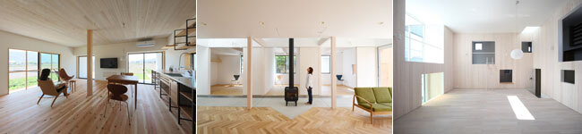 アーキテクツ・スタジオ・ジャパン (ASJ) 登録建築家 松浦仁郎 (JMA) の代表作品事例の写真