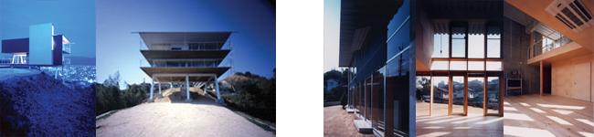 アーキテクツ・スタジオ・ジャパン (ASJ) 登録建築家 谷尻誠 (SUPPOSE DESIGN OFFICE株式会社) の代表作品事例の写真