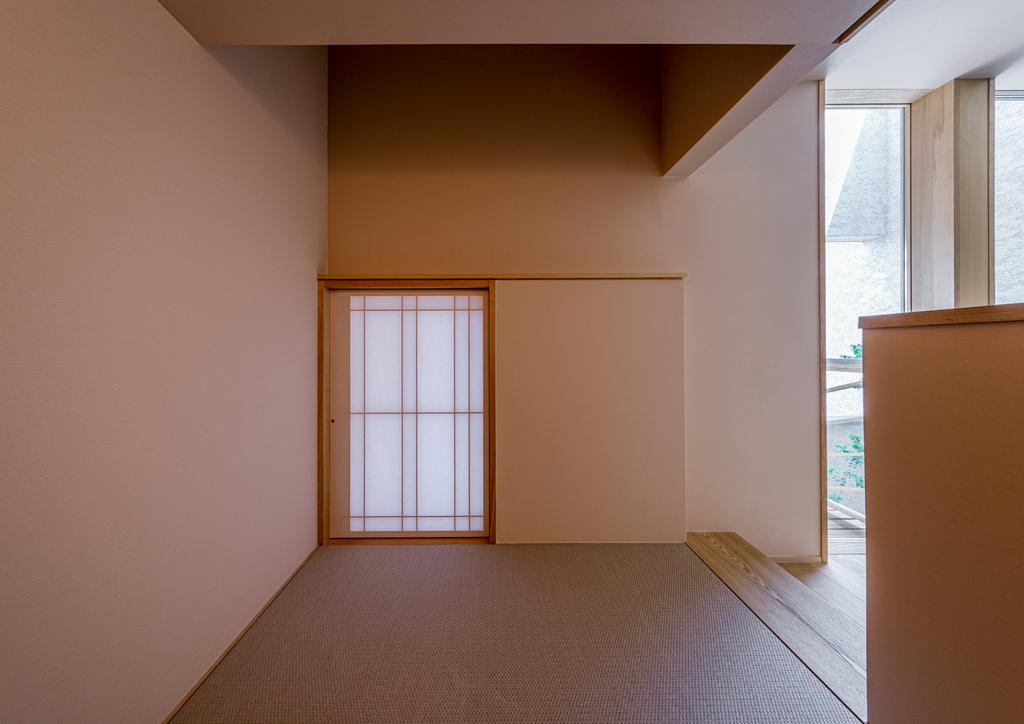 寺之内の家の写真
