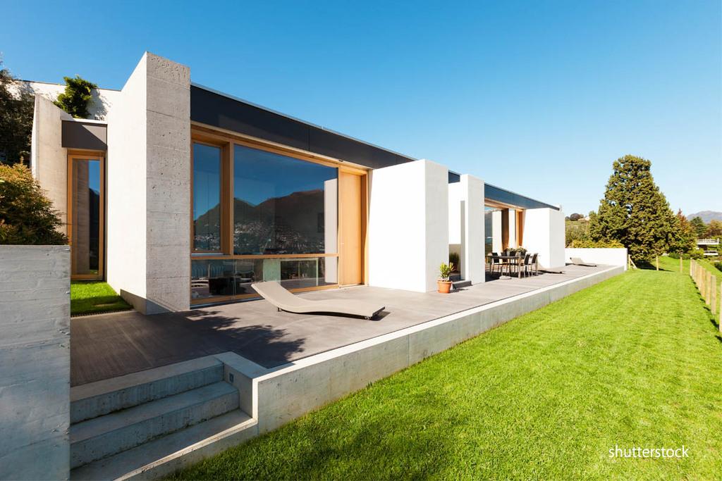 建築家と建てる平屋のイメージ