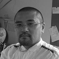矢田義典の写真