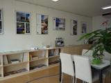 アーキテクツ・スタジオ・ジャパン (ASJ) 石垣・宮古スタジオの内観の写真