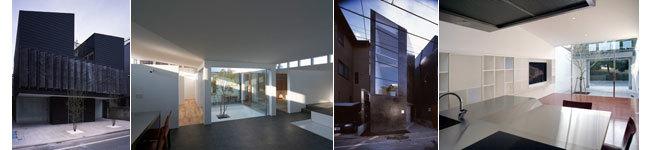 アーキテクツ・スタジオ・ジャパン (ASJ) 登録建築家 宮原輝夫 (合同会社宮原建築設計室) の代表作品事例の写真