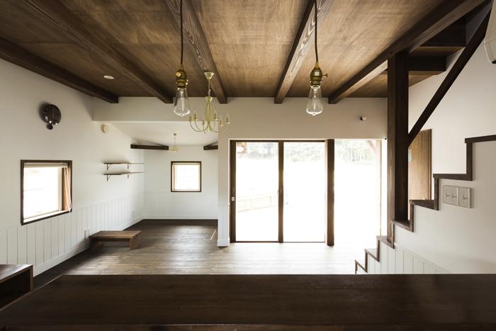 塩冶の家の写真