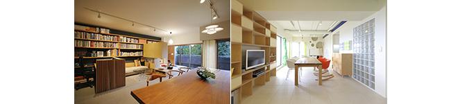 アーキテクツ・スタジオ・ジャパン (ASJ) 登録建築家 碧山美樹 (+M architects(碧山建築設計室)) の代表作品事例の写真