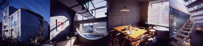アーキテクツ・スタジオ・ジャパン (ASJ) 登録建築家 原一美 (原空間工作所) の代表作品事例の写真