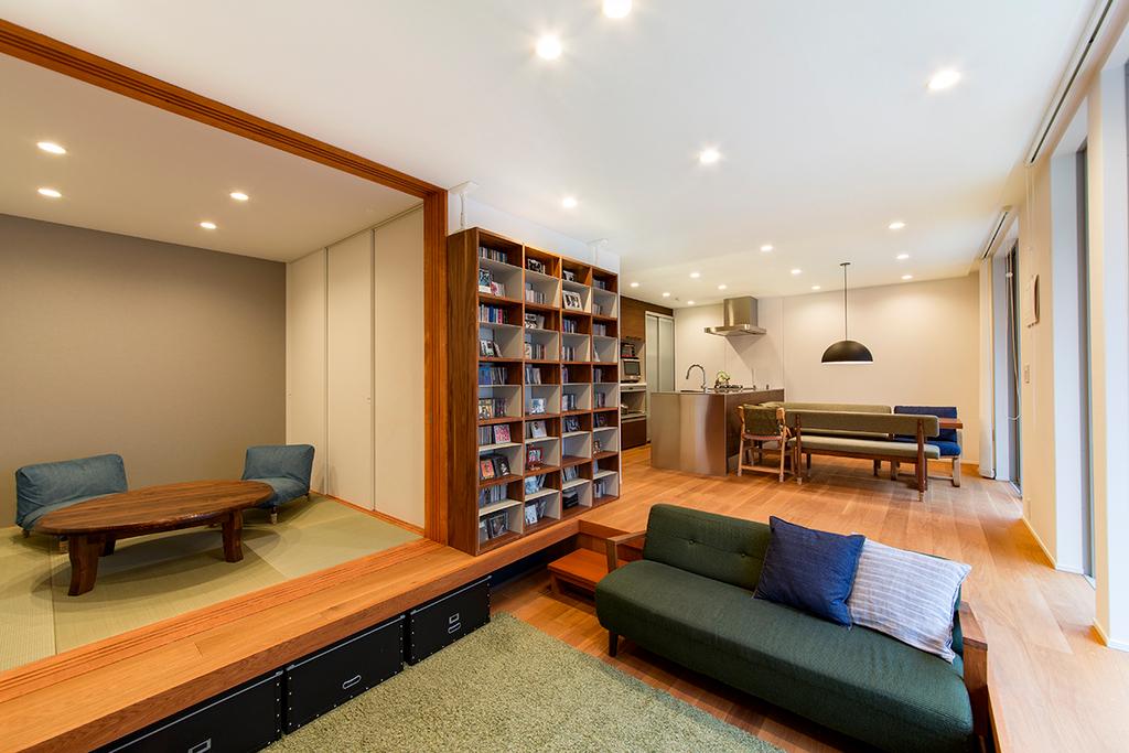 コストをおさえながらお洒落な家をつくろう!建築家の提案力のイメージ