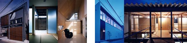 アーキテクツ・スタジオ・ジャパン (ASJ) 登録建築家 山下弘行 (株式会社 スタジオアルゴ) の代表作品事例の写真