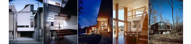 アーキテクツ・スタジオ・ジャパン (ASJ) 登録建築家 森吉直剛 (一級建築士事務所 森吉直剛アトリエ) の代表作品事例の写真