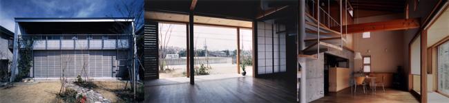 アーキテクツ・スタジオ・ジャパン (ASJ) 登録建築家 松田毅紀 (有限会社HAN環境・建築設計事務所) の代表作品事例の写真
