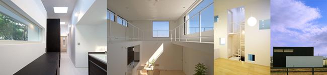 アーキテクツ・スタジオ・ジャパン (ASJ) 登録建築家 大橋崇弘 (studio LOOP 建築設計事務所) の代表作品事例の写真