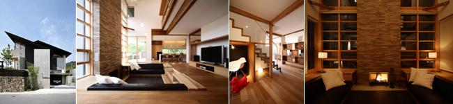 アーキテクツ・スタジオ・ジャパン (ASJ) 登録建築家 谷口吉範 (株式会社A-Studio一級建築士事務所) の代表作品事例の写真