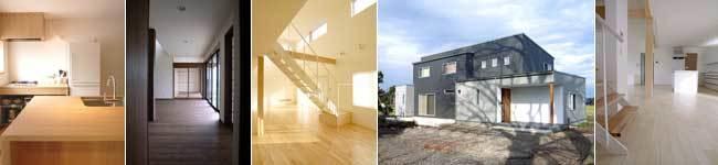 アーキテクツ・スタジオ・ジャパン (ASJ) 登録建築家 熊谷猛 (abs一級建築士事務所) の代表作品事例の写真