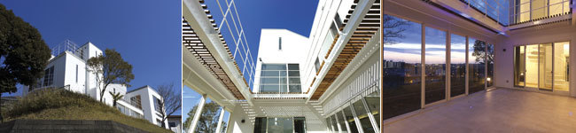 アーキテクツ・スタジオ・ジャパン (ASJ) 登録建築家 外川悦孝 (有限会社設計工房TOGAWA) の代表作品事例の写真