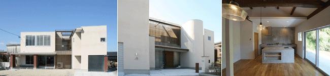 アーキテクツ・スタジオ・ジャパン (ASJ) 登録建築家 髙瀨幸伸 (一級建築士事務所たかせao) の代表作品事例の写真