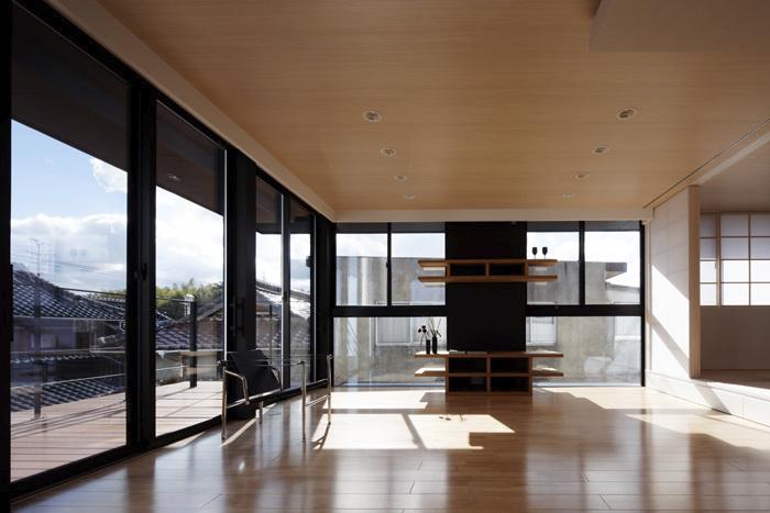 垢田の家の写真