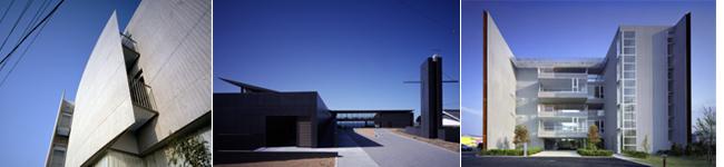アーキテクツ・スタジオ・ジャパン (ASJ) 登録建築家 村松基安 (一級建築士事務所株式会社村松デザイン事務所) の代表作品事例の写真