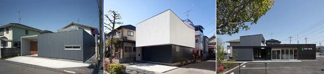 アーキテクツ・スタジオ・ジャパン (ASJ) 登録建築家 神成健 (神成建築計画事務所) の代表作品事例の写真