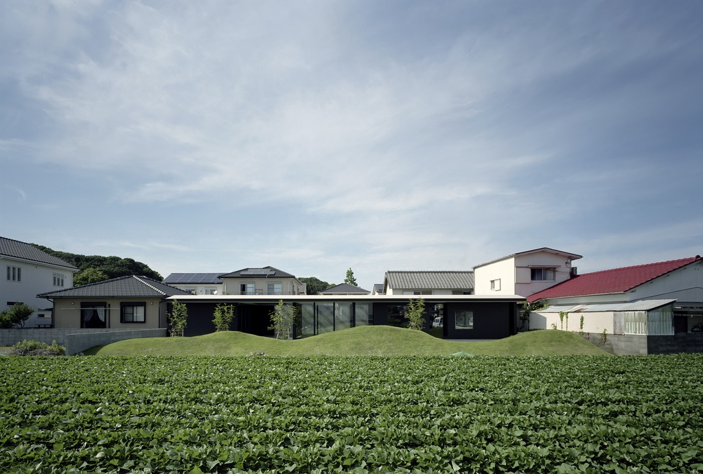 鳴門の家の写真