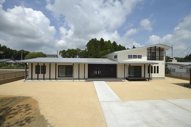 水戸市S邸の写真