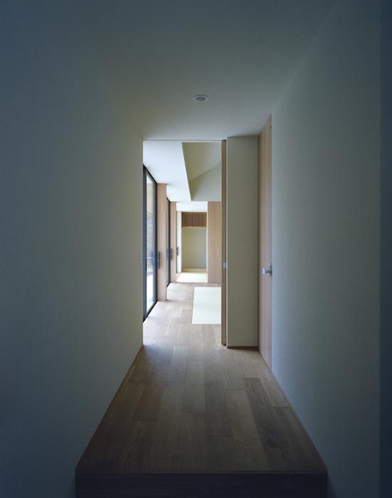 伊敷の家の写真