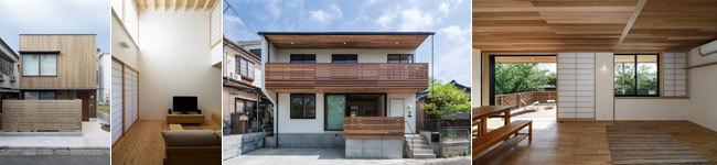 アーキテクツ・スタジオ・ジャパン (ASJ) 登録建築家 福島慶太 (スタジオ・スペース・クラフト) の代表作品事例の写真