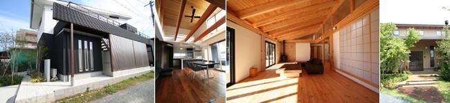 アーキテクツ・スタジオ・ジャパン (ASJ) 登録建築家 伊藤稚加子 (エムエスデザイン設計一級建築士事務所) の代表作品事例の写真
